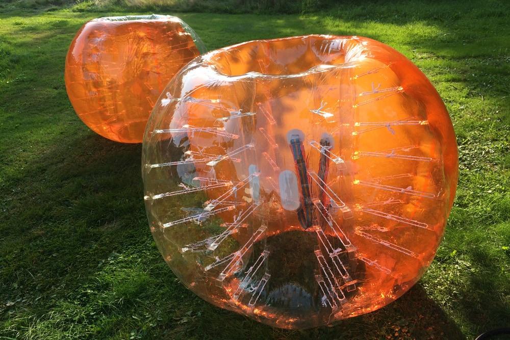 bumper ball -  Bumper Ball Beskidy